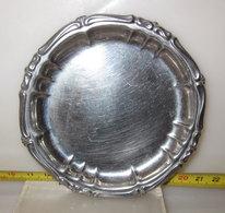 INOX SOTTOBICCHIERE VINTAGE - Dishware, Glassware, & Cutlery