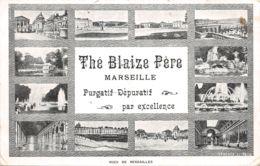 13-MARSEILLE-N°R2151-D/0091 - Marseilles