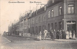 MONS EN BAROEUL - Rue Pasteur - France