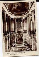 78 Palais De VERSAILLES - La Chapelle - Les ORGUES - Versailles (Château)