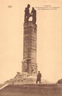 Loncin Ans Monument Défenseurs Du Fort - Ans