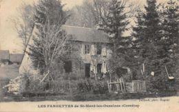 19-SAINT MERD LES OUSSINES-LES FARGETTES-N°R2152-A/0371 - France