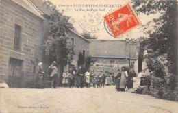 19-SAINT MERD LES OUSSINES-N°R2152-A/0391 - France