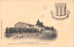 26-BECONNE-CHAPELLE DE LA VIERGE-N°R2152-D/0355 - France