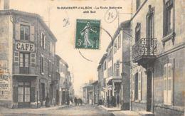 26-SAINT RAMBERT D ALBON-N°R2152-E/0297 - Autres Communes