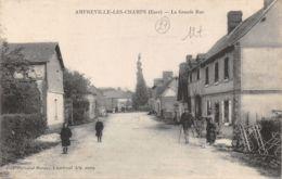 27-AMFREVILLE LES CHAMPS-N°R2152-F/0109 - France