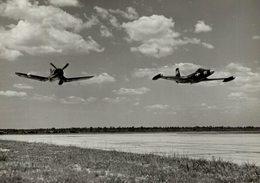 McDonnell F2H Banshee        +  12* 9 CM - Aviación