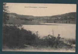 Jura Pittoresque - Lac De Narlay - France