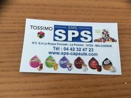 Magnet «TASSIMO - SARL SPS» - Magnets