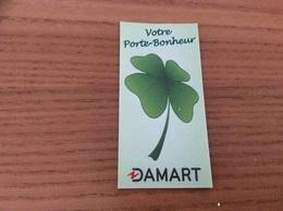 Magnet « DAMART (trèfle)» - Magnets