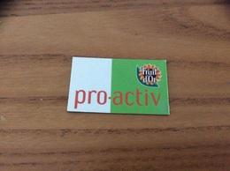 Magnet « Fruit D'Or Pro Activ» - Magnets