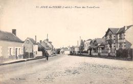 37-JOUE LES TOURS-N°R2153-F/0285 - Frankreich