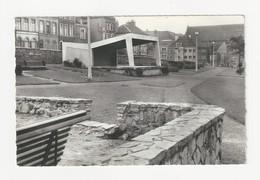 62 BOULOGNE SUR MER - Le Jardin Des Tintelleries - Théâtre D'enfants - Cpsm Pas De Calais - Boulogne Sur Mer