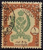 D0273 LIBYA 1955,  SG 224  £L 1.00  Definitive,  Used - Libya