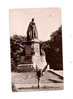Carte Neustadt Statue Marie Theresia Cachet Sur Empereur - Autriche