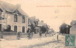 44-LE POULIGUEN-N°R2154-C/0317 - Le Pouliguen