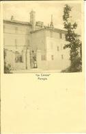 "CP De PERUGIA "" La Cerasa "" - Perugia"
