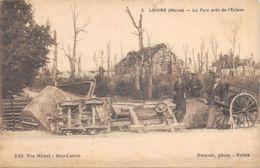 51-LOIVRE-N°R2155-A/0179 - France