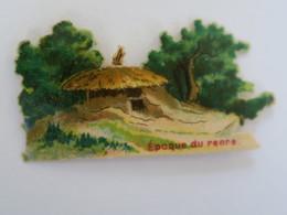 CH - Chromo Chocolat LOMBART - Epoque Du Renne  - Exposition Universelle De 1889 - Otros