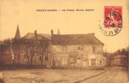 60-LAGNY LE SEC-N°R2155-G/0249 - France