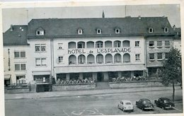 LUXEMBOURG(REMICH) HOTEL - Remich