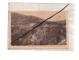 Ligne De Castres A Murat , Viaduc De Bouissas - Castres