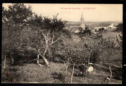Environs De LUNEVILLE - ANTHELUPT - Luneville