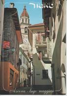 Ascona - Via Collegio - Photo: Garbani - TI Tessin