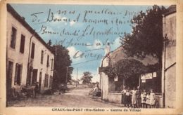 70-CHAUX LES PORT-N°R2157-C/0313 - France