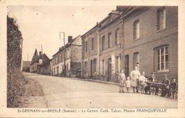 80-SAINT GERMAIN SUR BRESLE-N°R2157-H/0305 - France