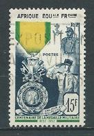 A.E.F 1952 . N° 229 . Oblitéré . - Oblitérés