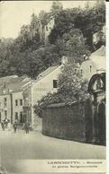 Larochette -- Ruines Et Porte Seigneuriale.   (2 Scans) - Larochette