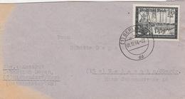 Allemagne Lettre De Berlin 1944 - Briefe U. Dokumente