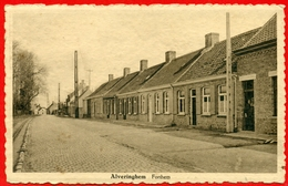 Alveringem - Alveringhem: Forthem - Alveringem