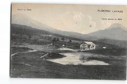 15361 01  TRENTO ALBERGO LAVAZE - Trento