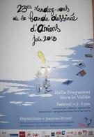 Affiche ZEP Festival BD Amiens 2018 (Titeuf) - Affiches & Offsets