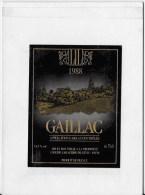Gaillac - Bordeaux