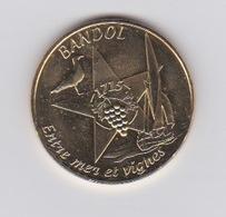 Bandol  2015 - Monnaie De Paris