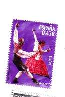0,43 EURO -  - La JOTA - 1931-Aujourd'hui: II. République - ....Juan Carlos I