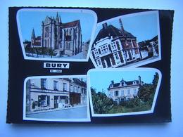 BURY - MULTI-VUES - Otros Municipios