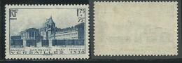 FRANCE: *, N°379, TB  (2) - Unused Stamps