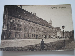 Fuggerhaus - Augsburg