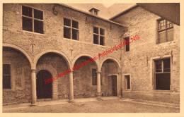 Château De Fernelmont - Noville-les-Bois - Fernelmont - Fernelmont