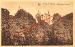 Le Château De Mielmont - Onoz - Jemeppe-sur-Sambre - Jemeppe-sur-Sambre