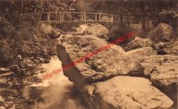 Pont Du Renard - La Hoëgne - Jalhay - Jalhay