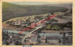 Vue Générale Vers Le Pont - Bohan - Vresse-sur-Semois