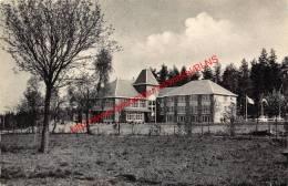 Home De Vacances Le Vieil Hermitage - La Maison Des Mineurs - Harre - Manhay