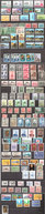 Iceland - Lot 146 Stamps Used And Unused  - See Scan - Islande
