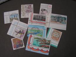 BRD Modern Lot - Briefmarken