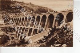 28834 ORISTANO 1924 ULA TIRSO E BUSACHI DIGA DEL TIRSO DAM INGEGNERE ANGELO OMODEO - Oristano